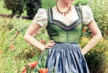 Saksan pukeutumiskulttuuri