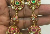 silver jewellery gold plated