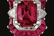 Sapphire, Pink / Pink Sapphire Rings & Jewelry