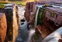 Cachoeira.... Water Fall