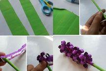fleurs création