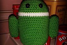 Crochet variado