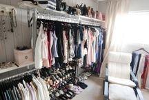 Closet room!! / by Itzel