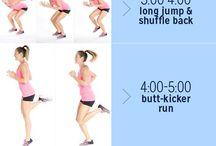 No running cardio workout