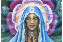 healing thru Art