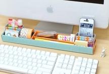 Office space / by Kiko Wong
