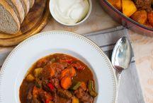 Recept att tillaga soppa