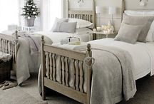 twin bedroom ellmau