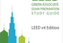 LEED Exam Prep Green  Associate