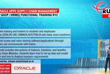 Oracle Apps WMS online Training /   Rudra IT Solutions is one of the Promote leading IT Services and corporate training solutions along with IT online training conservatory, with latest Industry  offering technology.   Oracle Apps WMS online Training in Hyderabad,USA, UK, Australia, New Zealand, UAE, Saudi Arabia, India, Pakistan, Singapore, Kuwait
