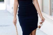 Look -Elegance- Sensuality