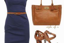 Oblečení Kombinace