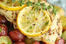 Recipes / Food food food