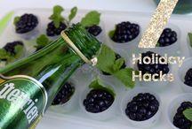 Holiday Hacks!