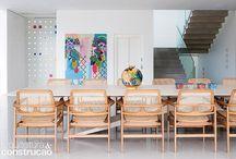 Salas de jantar | Dining room