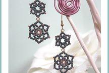 DIY Perles de rocailles