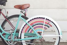 bike likes / by Maria Kinney