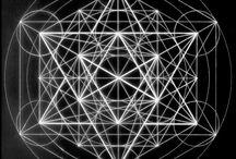 geometric sacred