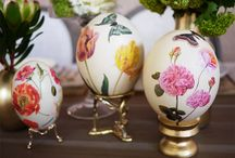 Easter / by Marie-Andree Brisson