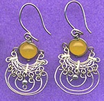 Wire Work Jewelry / Wire jewelry, links, findings / by Ann Goodwin