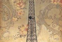Paris Rysunki