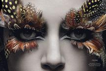 Makeup/ Bodypaint...