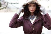 Jack Murphy AW15 Womenswear