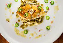 Paleo - Fish + Seafood