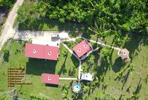 Place to stay in Belize - The Green Valley Inn / Hotel in Cayo district in Belize