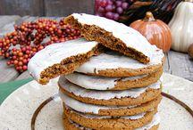 EAT - Fall Baking & Treats