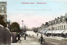Old Bournemouth