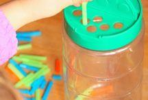 kids activities - Levi