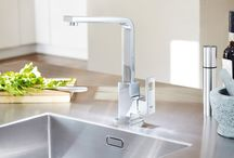 Grohe Water / Grohe Faucets