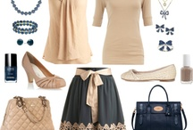My style / by Lindsey Simmons  Archdeacon