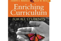 Gifted education / Ideas for teaching gifted kids