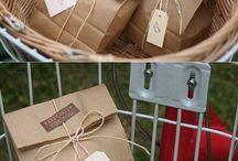 Verpakking voor mus