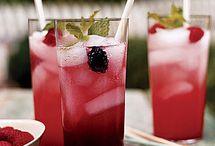 Fun Drinks / by Debbie D'Agostino