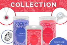 JIC By Tammie / Showcasing my new store where I sell Jewelry In Candles and More