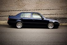 Volkswagen VR6 / I've always been fascinated by this car, and HAVE to own one by the age of 23