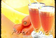 Putri Juice / Juice Bar