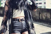 Fashion I like 2k17
