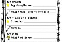 For the Classroom - Feedback