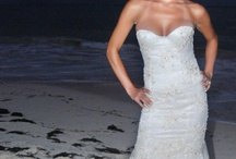 Swarovski Haute Couture Wedding Gown  / Swarovski Haute Couture Wedding Gown