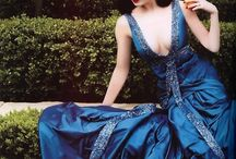 Dita Von Teese / 'I advocate glamour, every minute of every day'