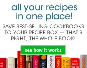 Recipes / by Debbie Griffin