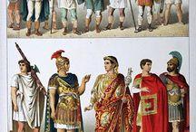 Greek & Roman Stuff