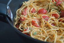Nourriture / recette