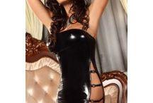 Hot and sexy party wear / Sexpiration has hot and sexy section to offer you extraordinary clothing items. Feel and look hot, and sexy while you are out and about, or inside your house preparing a surprise for your lover.