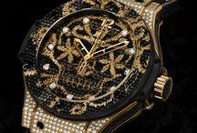 Hublot Watches / Board Dedicated to Hublot Watches.