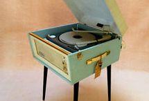 Retro TV, Radio, Electric
